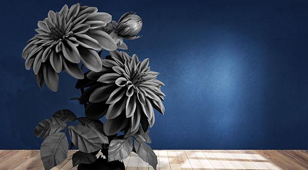 Большие ростовые цветы из фоамирана обложка статьи
