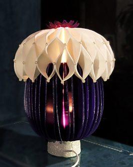Светильник из изолона «Рандеву»