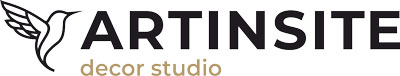 Логотип artinsite